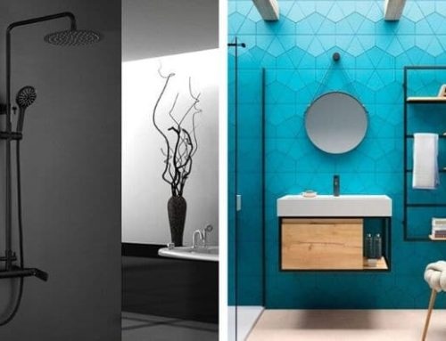 Cómo diseñar el espacio con las tendencias de color para 2020