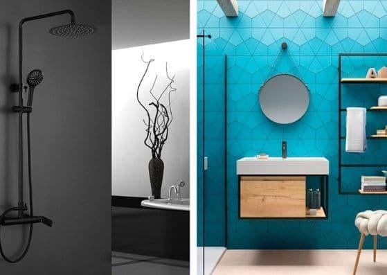 Com dissenyar l'espai amb les tendències de color per al 2020