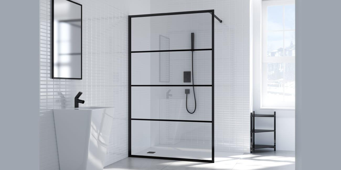 mejor mampara para la ducha