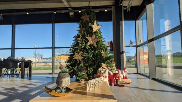 Com decorar casa teva per nadal