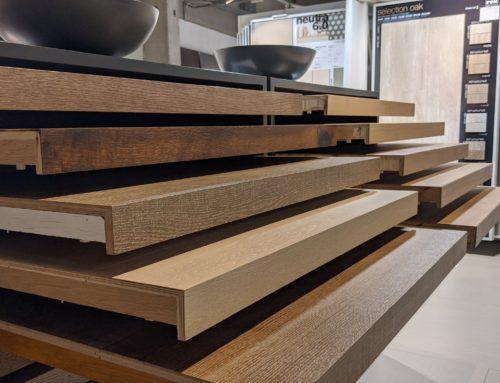 Cosas a tener en cuenta a la hora de elegir un suelo de madera