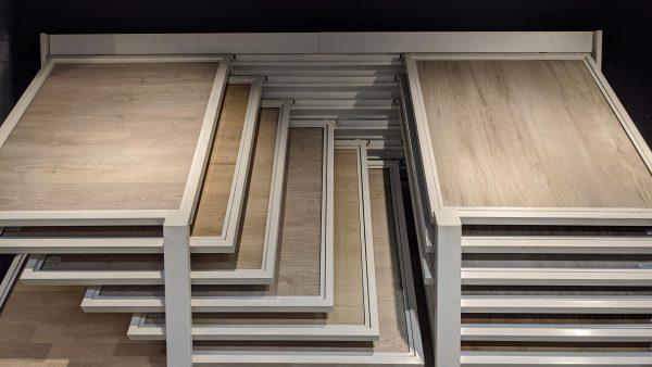 com triar terra de fusta