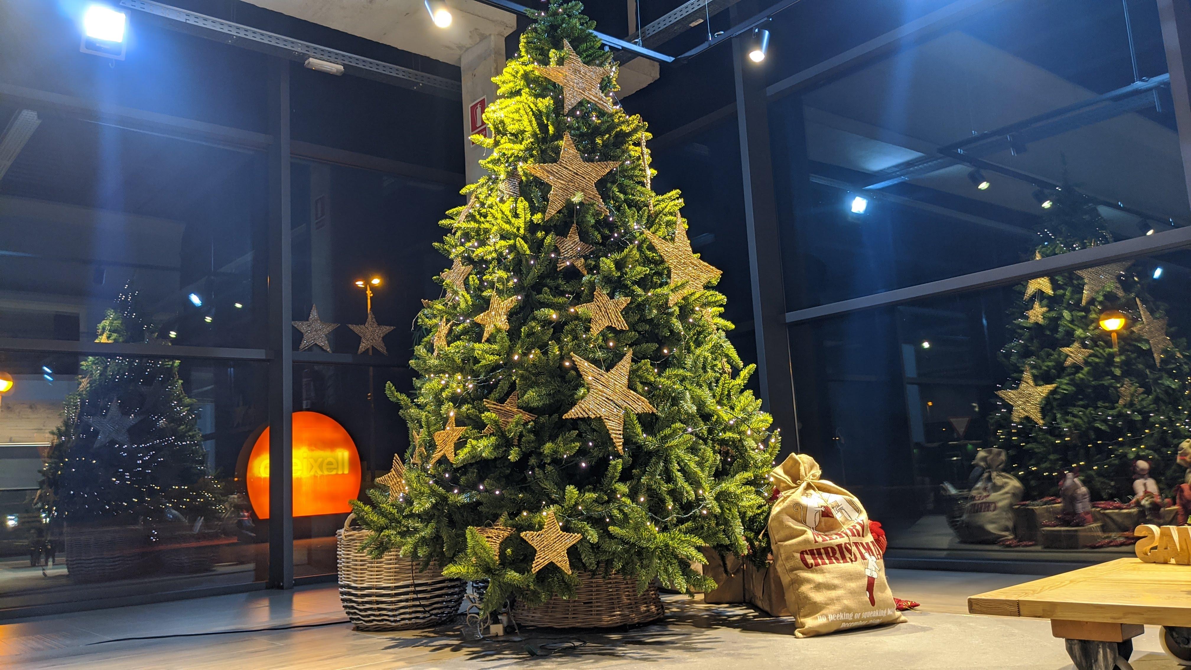 Cómo decorar tu casa para navidad
