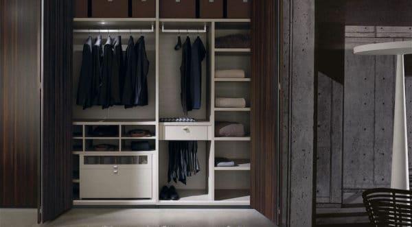 dissenyar el vestidor perfecte