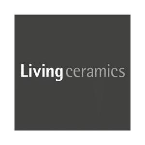 living ceramics
