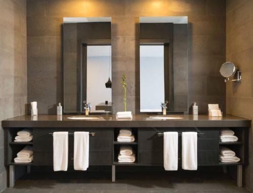 Cosas que no debes hacer nunca al hacer el diseño del baño