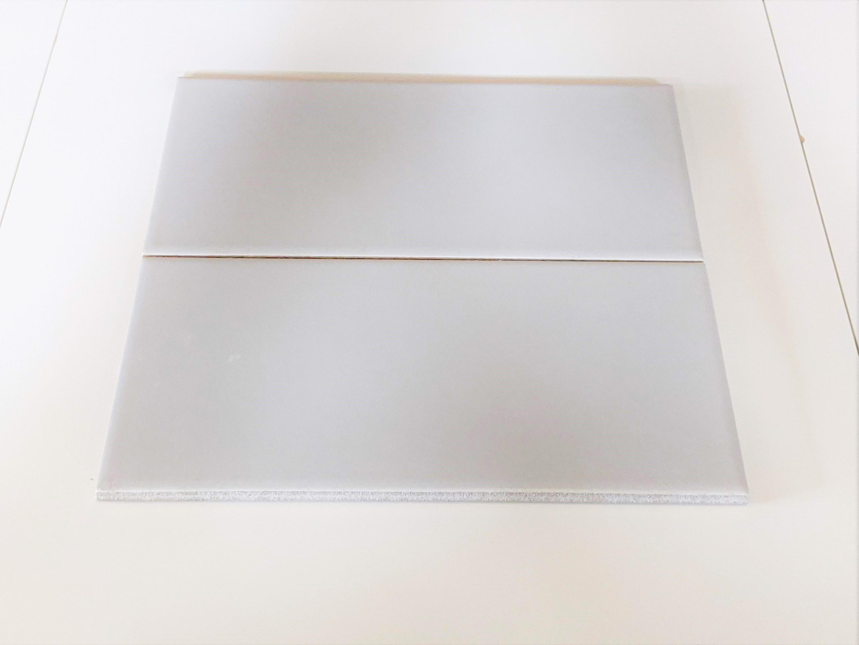 Vogue In argento 10x20