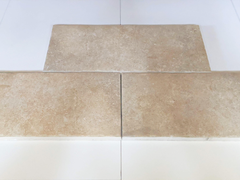 Natucer Stone klinker desert 18x36