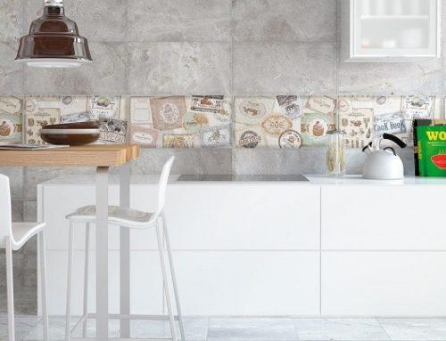 Cómo elegir los mejores azulejos para la cocina
